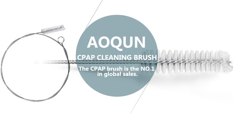 cpap cleaning brush