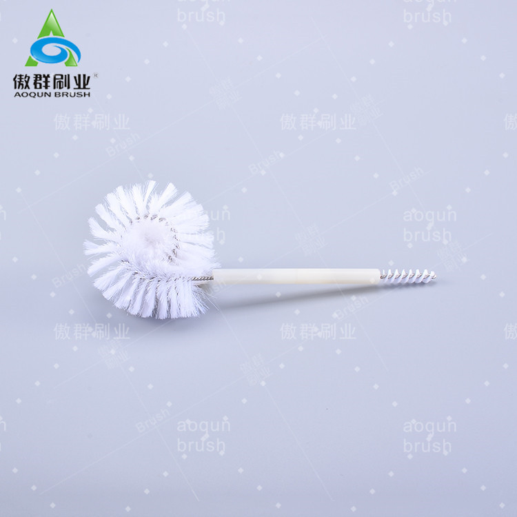 Acetabular Reamer Cleaning Brush