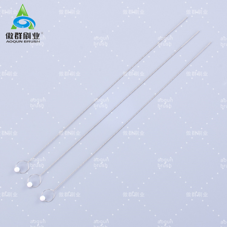 Liposuction Cannula Cleaning Brushes