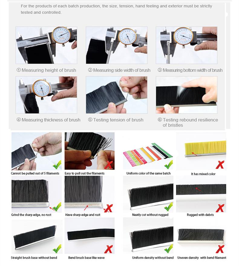 Strip Brush Customization