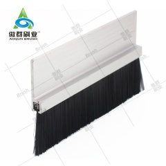 Door Bottom Automatic Seal, Automatic Door Brush,  Door Bottom Brush Seals