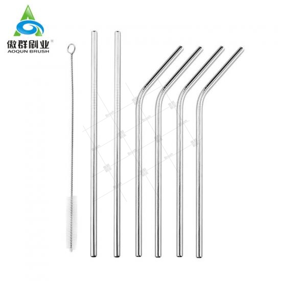 Drink Straw Cleaning Small Drink Glass Cleaning Brush