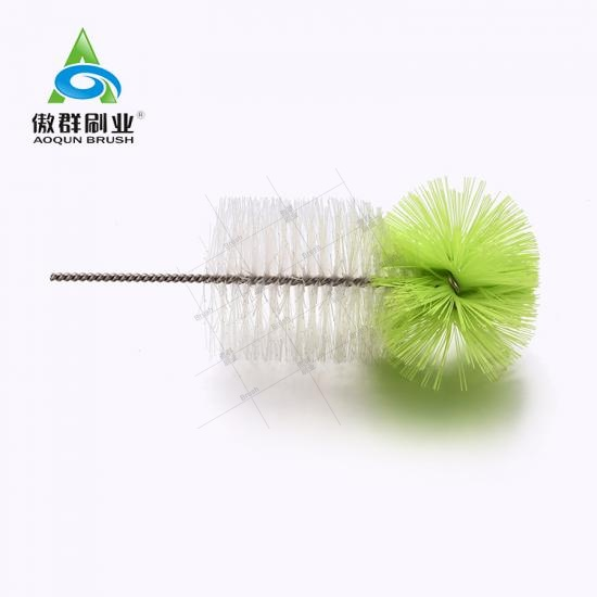 Healthy Baby Bottle Washer Bottle Cleaning Brushes