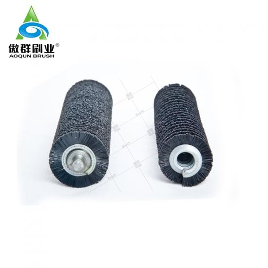 Spiral Brushes Coil Bushes for Capsule Machine