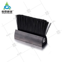 Brush for Escalator, Panel Brush for Escalator, Safety Brush for Escalator