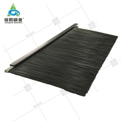 Cable Brush Strip, Cable Pass-through Brush, Racks Cable Pass Brush