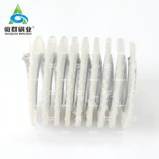 Nylon Rotary Cleaning Pumice Brush for Printed Circuit Board PCB