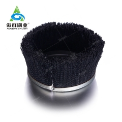 Abrasive Cup Brush, Nylon Cup Brush, Abrasive Nylon Cup Brush