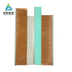 Cleaning Strip Brush, Nylon Strip Brush, Abrasive Strip Brush