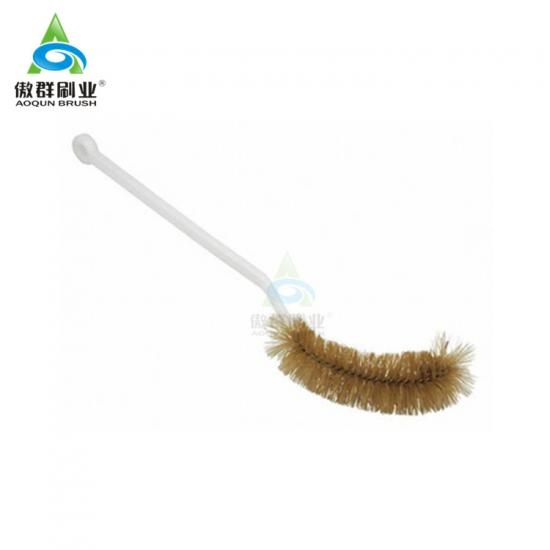 Round Bottom Volumetric Erlenmeyer Flask Cleaning Brush