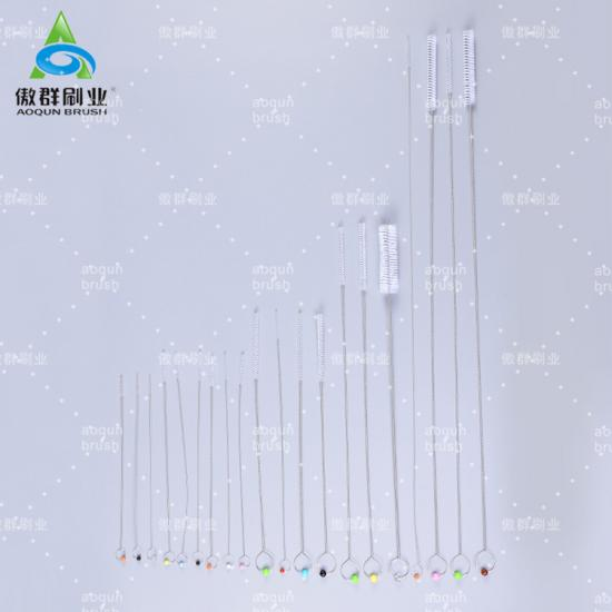 Medical Instrument Liposuction Cannula Cleaning Brushes