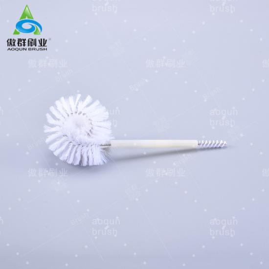 Bone Acetabular Reamer Cleaning Brush
