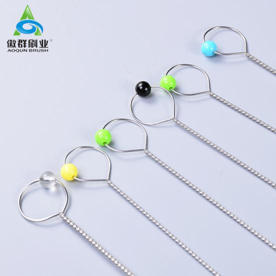 Medical Liposuction Cannula Suction Tube Cleaning Brushes