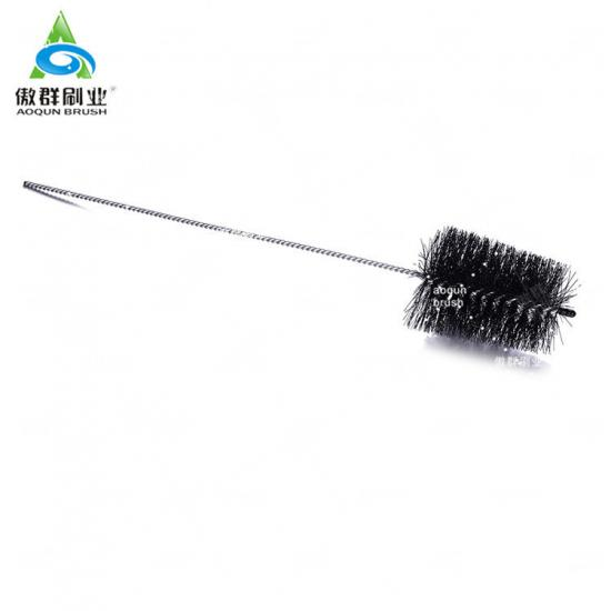 Coffee Machine Brush Grinder Steam Wand Cleaning Brush