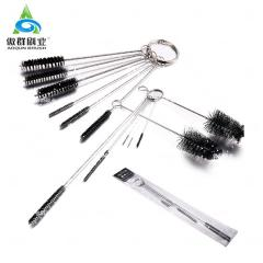 Steam Wand Cleaning Brush, Coffee Machine Brush, Coffee Grinder Brush