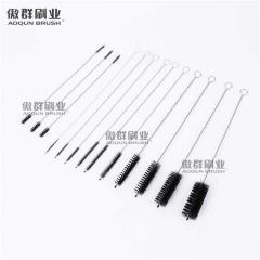 pipe cleaning brush, Tube Cleaning Brush, Tube Pipe Cleaning Brush