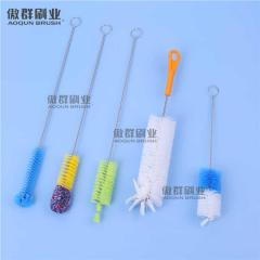 Baby Bottle Brushes, Bottle Cleaning Brushes, Baby Bottle Washer